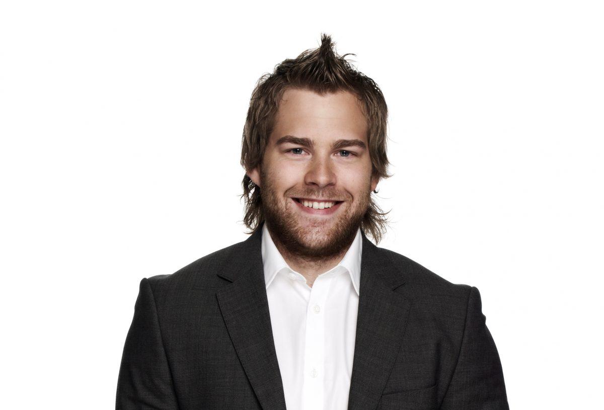 Petter Veland